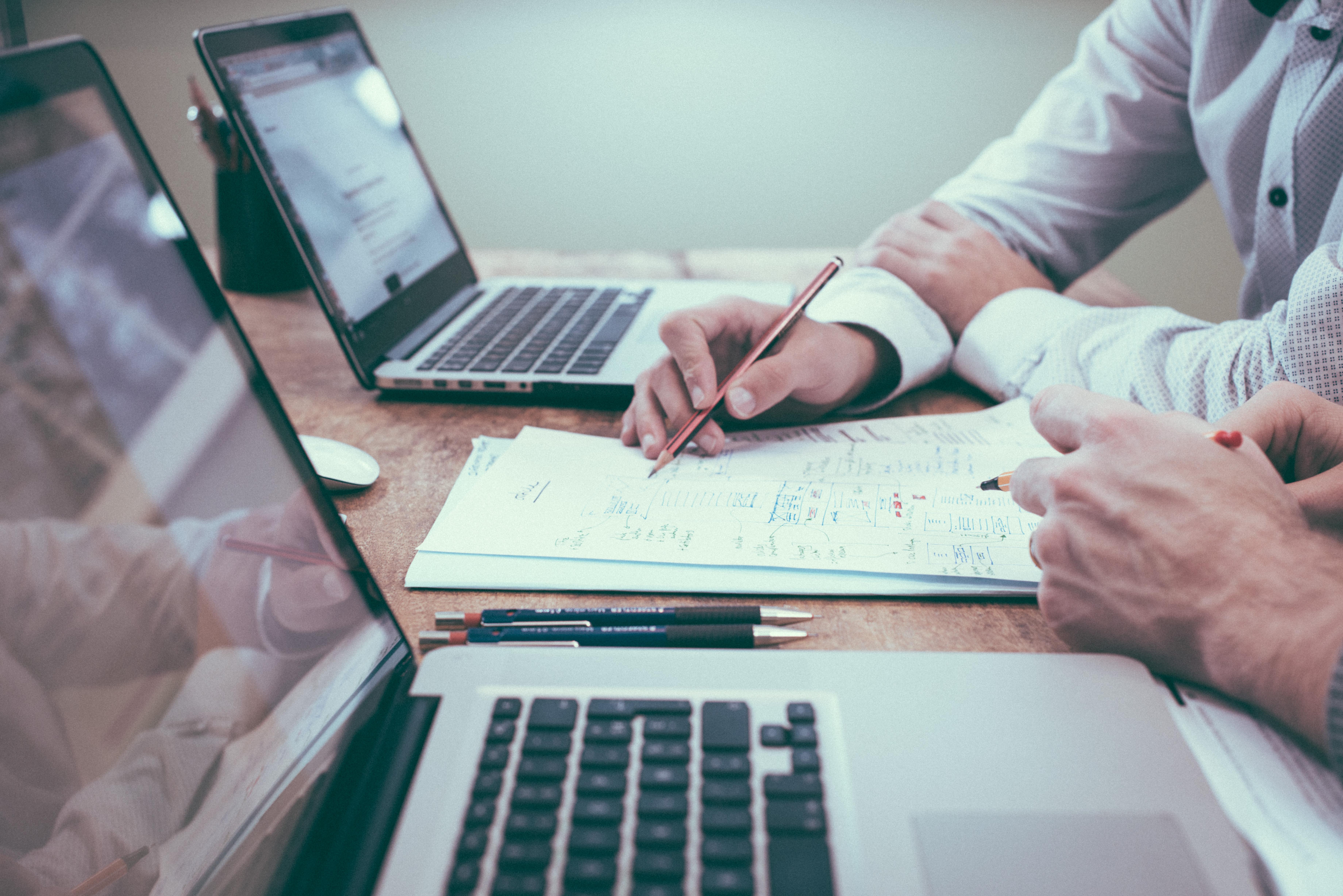 Vendarketing - Como o Inbound pode integrar os setores de Vendas e Marketing