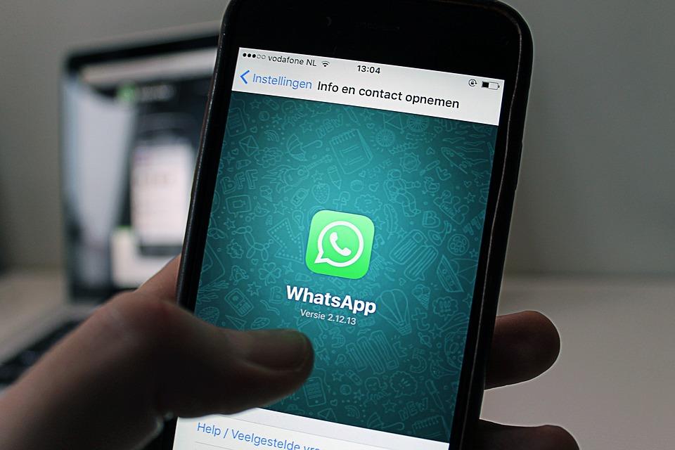 WhatsApp para gerar mais negócios em sua imobiliária